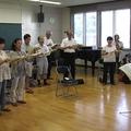 岩手からの合唱参加|イルミナートと歌う有志の会