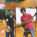 津軽三味線×Eギター×すこっぷ|浮牛城まつり