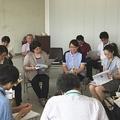 第1回文化芸術ネットワーク会議開催|県南広域振興圏